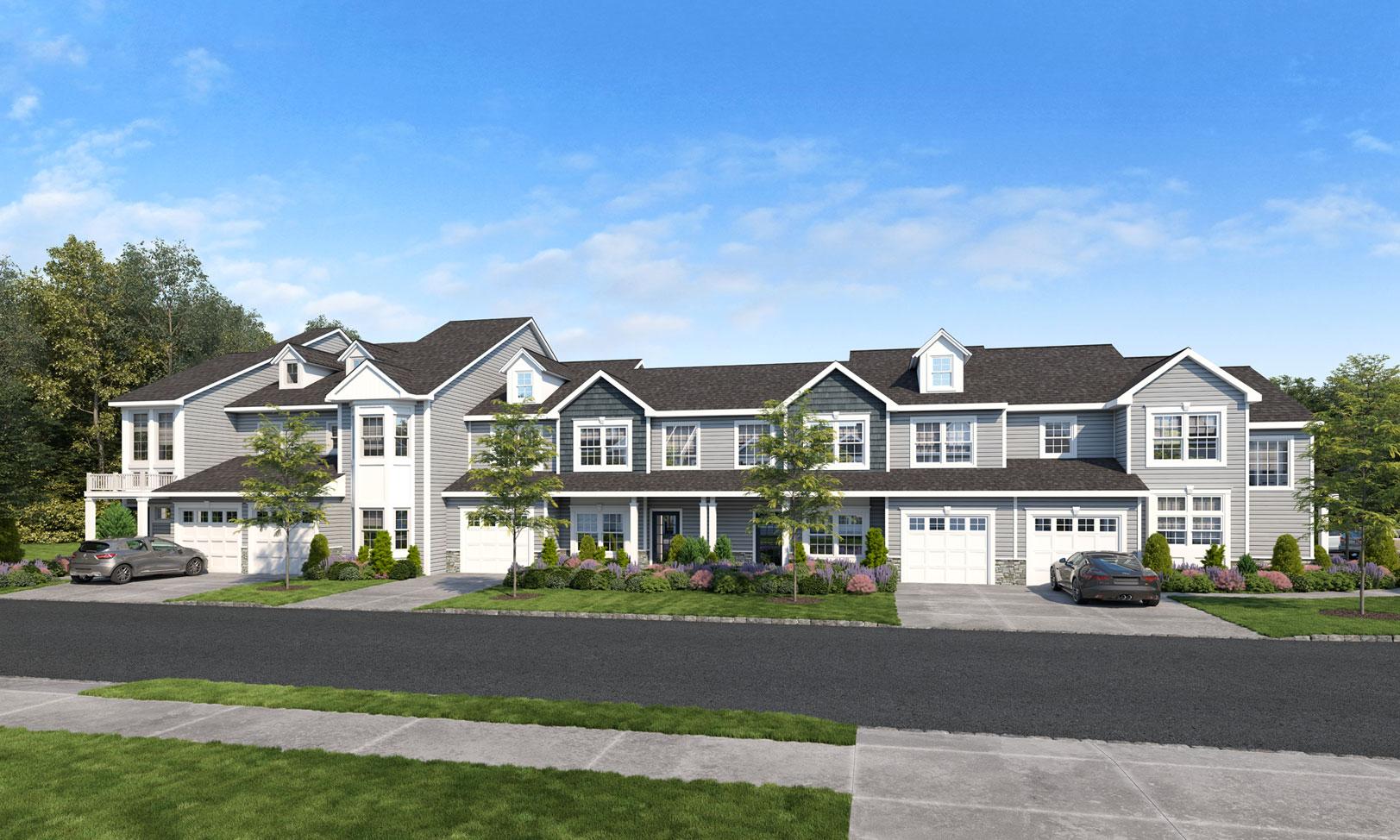Luxury Residences on Long Island